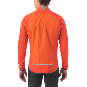 Giro Chrono Expert Wind Jacket Herre vermillion